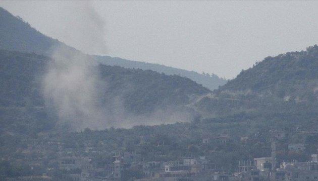 مقتل 18 شخصا اثر انفجار سيارتين في سوريا