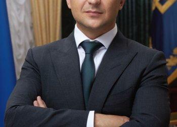 من التمثيل إلى رئاسة أوكرانيا