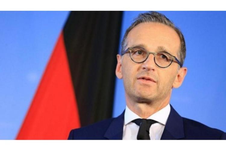 وزير الخارجية الألماني يدعو إلى إغلاق مشدد لمدة أسبوعين