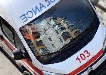 اصابة مراهق يبلغ من العمر 15 عاما بانفجار جسم مجهول في منطقة دونيتسك
