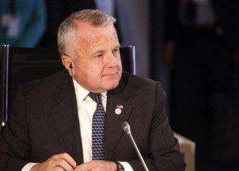 البيت الابيض يؤكد استدعاء السفير الاوكراني لدى روسيا