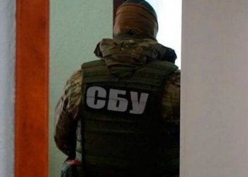جهاز الأمن الأوكراني يقر إجراءات لمكافحة التهريب