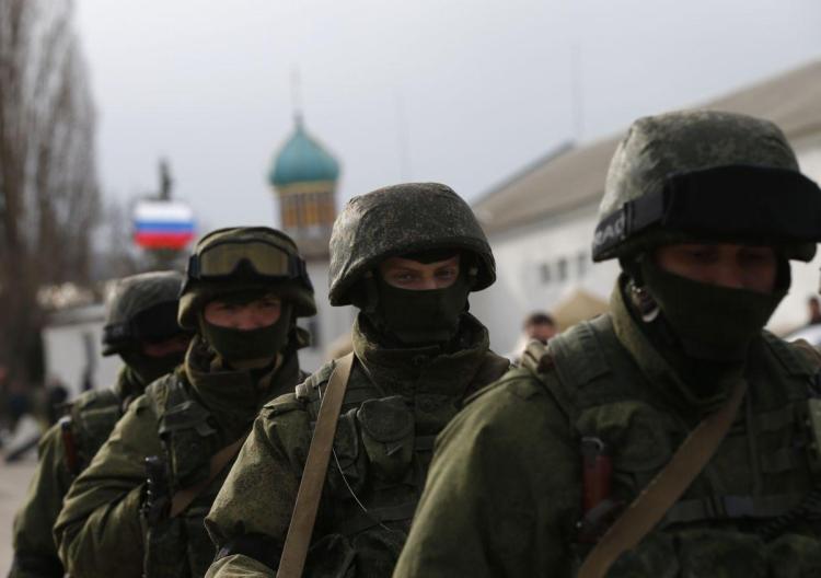 روسيا تزيد من الاستعداد القتالي لقواتها في دونباس