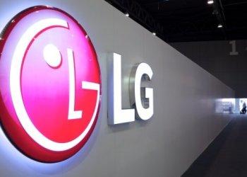 LG at Mobile World Congress 2015 Barcelona