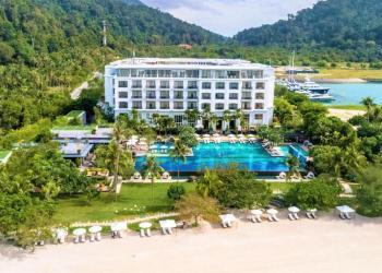 فنادق ومنتجعات تقدم عمليات شراء كاملة للممتلكات