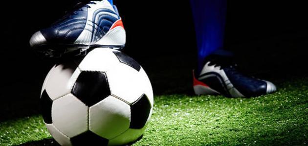 كيف تصبح لاعب كرة قدم افضل