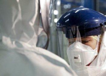 كييف تسجل اكبر اصابات بكورونا منذ بداية الوباء