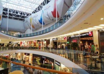 مركز التسوق يخفض الإيجارات في محاولة التعافي بعد عام من الإغلاق