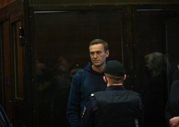مستشار بايدن يحذر روسيا من وفاة نافالني