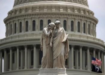معارضة كبيرة من أعضاء مجلس الشيوخ الأمريكي حول إعادة العلاقات مع روسيا