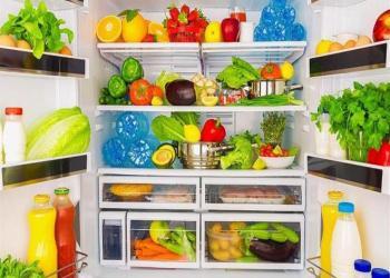 نصائح لكيفية التخلص من الروائح الكريهة في الثلاجة