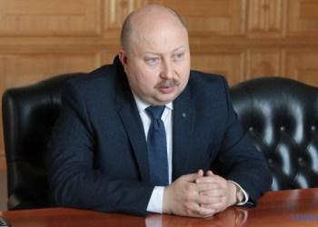 وزير الدولة الأوكراني أوليه نيمشينوف