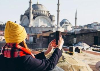 الاغلاق التركي