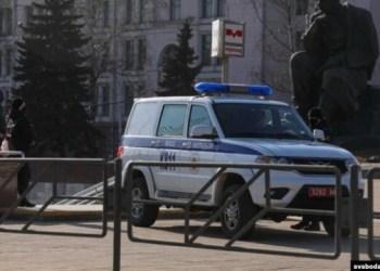 بيلاروسيا تعتقل صحفيا بتهمة التعاون مع DW