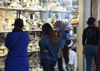 تونس تعلن الإغلاق وحظر التجول لمدة أسبوع