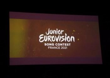 عقد جونيور يوروفيجن 2021 في باريس
