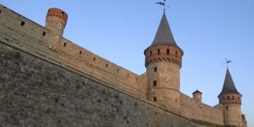 قلعة كامينيتز بودولسك