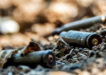 منطقة العمليات المشتركة تحت القصف واطلاق النار 8 مرات