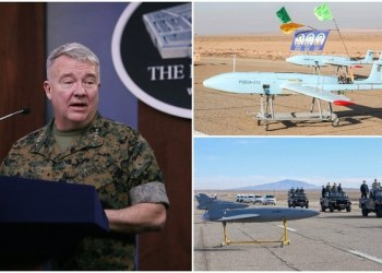 هل تستطيع تكنولوجيا الطائرات بدون طيار الإيرانية تغيير ميزان القوى الاستراتيجي في الشرق الأوسط؟