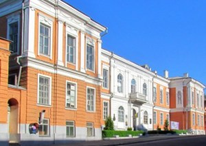 الأكاديمية الهندسية والتربوية الأوكرانية