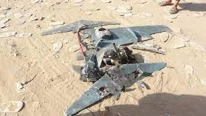 الدفاعات الجوية السعودية تعترض طائرة مسيرة أطلقتها مليشيات الحوثي اليمنية باتجاه جازان