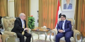الولايات المتحدة تلقي باللوم على الحوثيين في فشل جهود السلام في اليمن