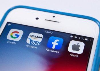 توقع دول مجموعة السبع اتفاقًا رئيسيًا لجعل عمالقة التكنولوجيا يدفعون ضرائب عادلة
