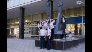 جامعة أوديسا الوطنية البحرية