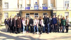 جامعة أوديسا الوطنية للفنون التطبيقية