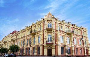 جامعة أومان الحكومية التربوية