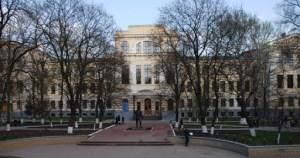 جامعة خاركوف التقنية الوطنية للزراعة