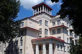 جامعة دنيبرو الطبية الحكومية