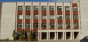جامعة دنيبرو الوطنية للنقل بالسكك الحديدية