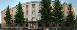 جامعة ريفنا الحكومية للعلوم الإنسانية