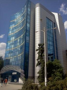 جامعة فولوديمير دال الشرقية الوطنية الأوكرانية