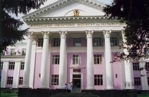 جامعة فينيتسا الطبية الوطنية