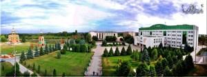 جامعة فينيتسا الوطنية الزراعية