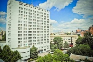 جامعة كييف الوطنية للتكنولوجيا والتصميم