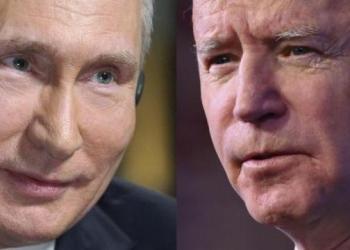 جو بايدن يخلط بين سوريا وليبيا بشكل متكرر في G7