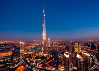 الإمارات العربية المتحدة هي الاقتصاد التاسع الأكثر قدرة على المنافسة في العالم