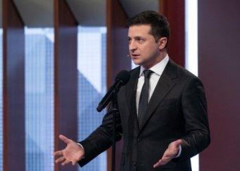 زيلينسكي يتوقع أن تتلقى أوكرانيا دفعة من صندوق النقد الدولي في الخريف