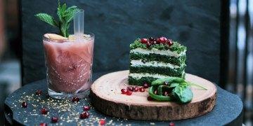 اليك وصفة سهلة لأشهى كعكة..!