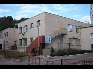 كلية كييف الكوريغرافيا