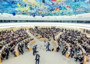 مخاوف خطيرة تغلغل بشأن الصين في مجلس حقوق الإنسان التابع للأمم المتحدة