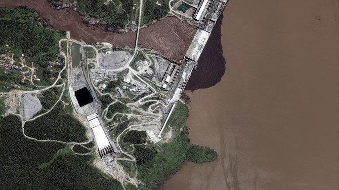 معركة النيل: كيف ستتأثر مصر بملء إثيوبيا لخزان سد النهضة