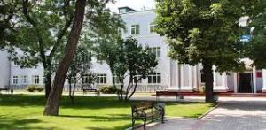 معهد زابوروجي للاقتصاد وتكنولوجيا المعلومات