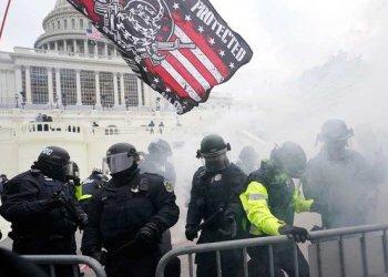 رئيسة مجلس النواب الأمريكي تشير إلى لجنة جديدة للتحقيق في أعمال شغب الكابيتول في 6 يناير