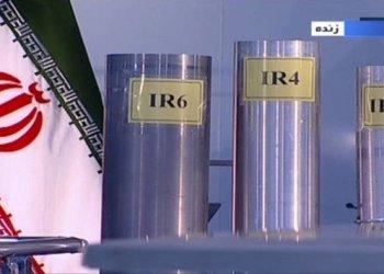 إيران: لا قرار بشأن صفقة الكاميرا مع المفتشين النوويين التابعين للأمم المتحدة