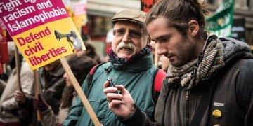 اطلاق سراح صحفي بريطاني محتجز لدى حزب الله