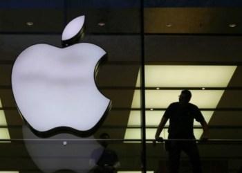 أسهم Apple تحطم رقماً قياسياً جديداً